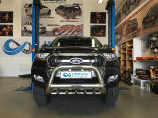 Ford-ranger-2015-exclusive-frontbåge-extraljushållare-led-ljusbåge-extraljusbåge-extraljus-frontbågar-sverige-ab