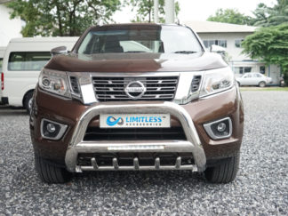 Nissan-Navara-NP300-EXCLUSIVE-LIGHT-frontbåge-extraljushållare-led-ljusbåge-extraljusbåge-extraljus-frontbågar-sverige-ab