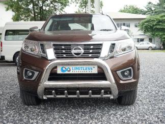 Nissan-Navara-NP300-EXCLUSIVE-frontbåge-extraljushållare-led-ljusbåge-extraljusbåge-extraljus-frontbågar-sverige-ab-2