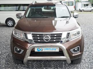 Nissan-Navara-NP300-STANDARD-frontbåge-extraljushållare-led-ljusbåge-extraljusbåge-extraljus-frontbågar-sverige-ab