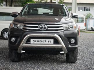 Toyota-Hilux-2015-STANDARD-frontbåge-extraljushållare-led-ljusbåge-extraljusbåge-extraljus-frontbågar-sverige-ab-1